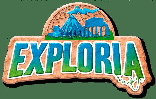 Exploria Footer Logo v2